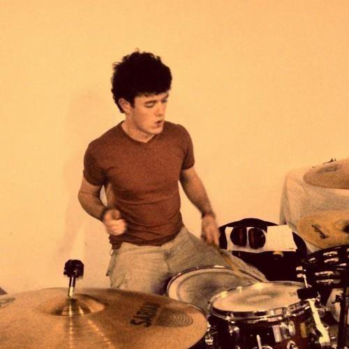Pauric McHugh Drums's avatar