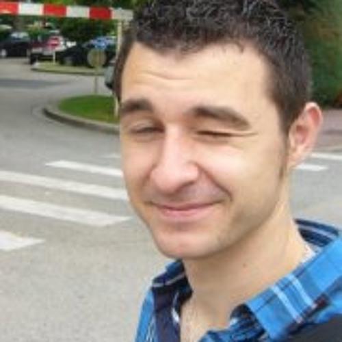 Robin Bersot's avatar