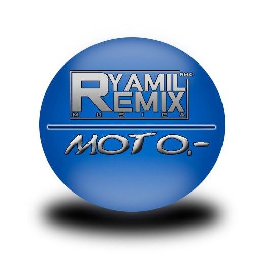 Remix Yamil - NotaCrazy's avatar