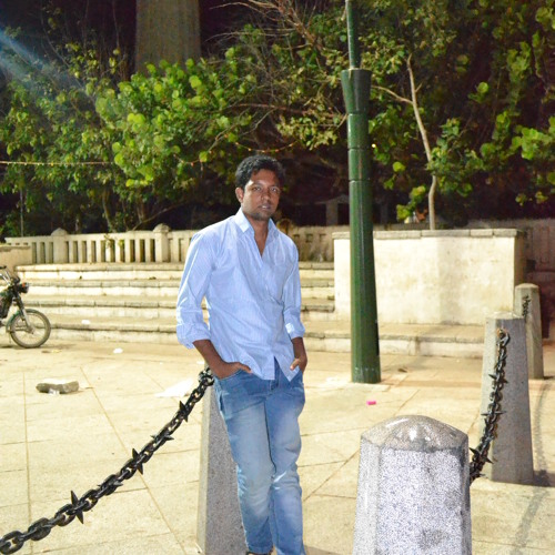 Puneeth Bharadvaz's avatar
