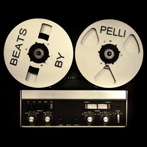 PELLI's avatar