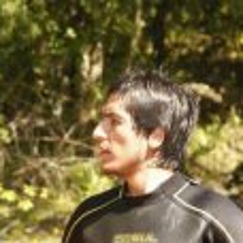 Janof Alvarado's avatar