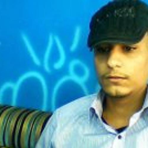 Aziz Alhrazi's avatar