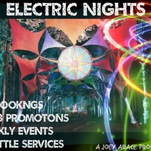Electric Nights NYC's avatar