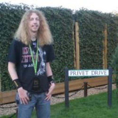 Jon Bell 11's avatar