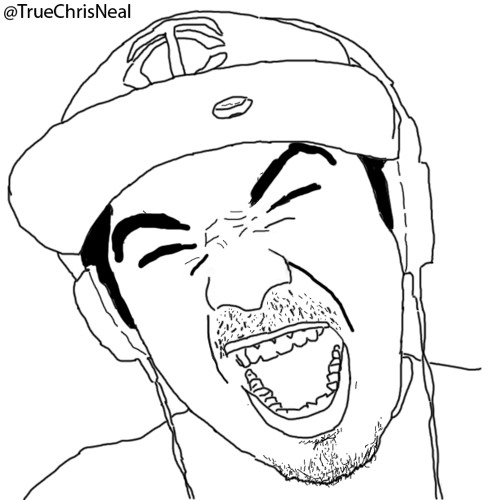 TrueChrisNeal's avatar