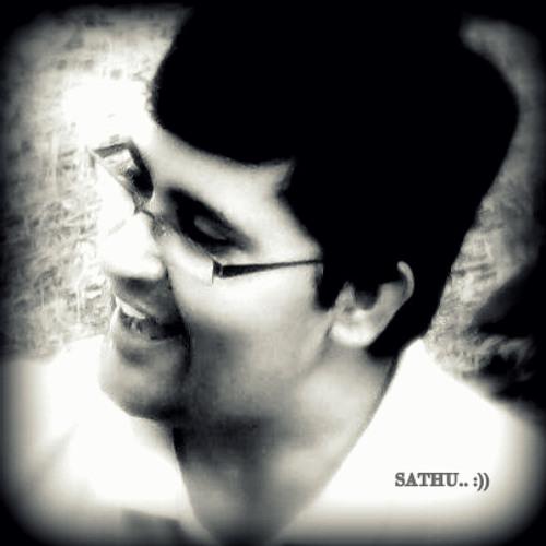 Satheesh Iyer's avatar