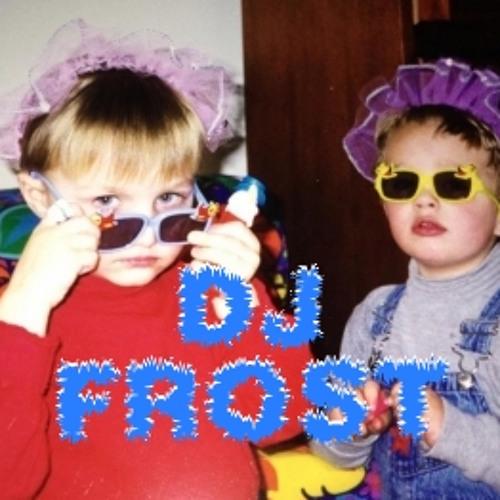 DJ Frost.'s avatar