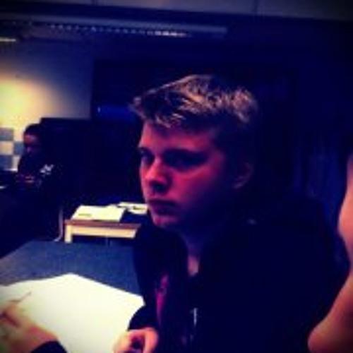 Oscar Håkansson's avatar