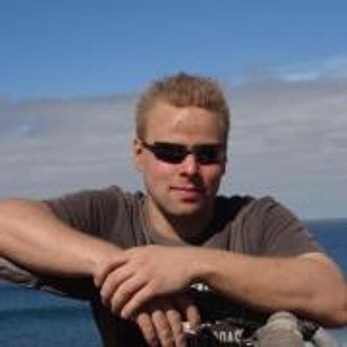 Oliver Bierögel's avatar