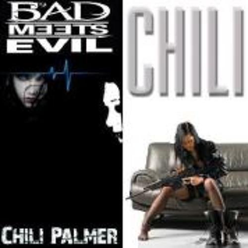 Chili Evil Palmer's avatar