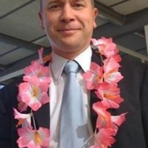 Christoph Mueller 1's avatar