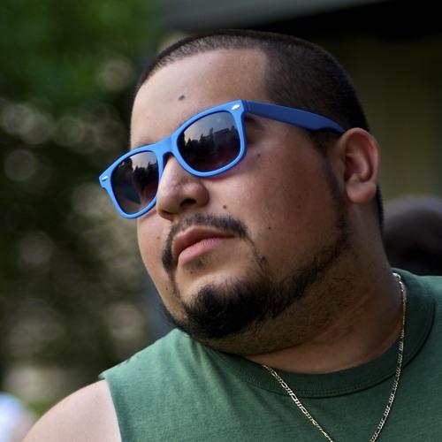 Andrew T Garcia's avatar