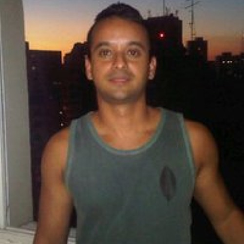 Alexandre Almeida 28's avatar