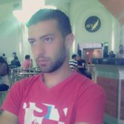 Amir Amigo's avatar