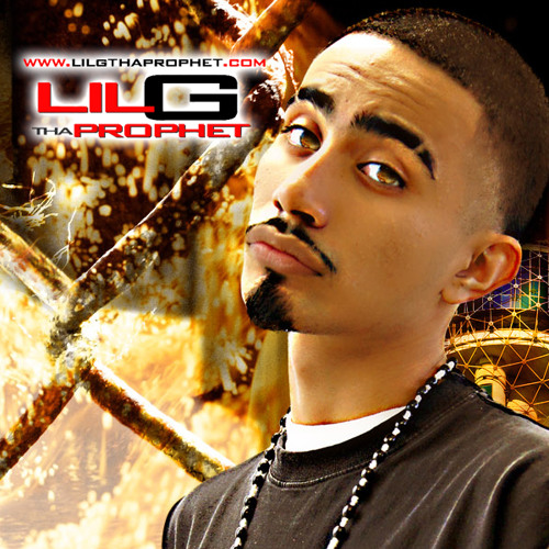 Lil G Tha Prophet's avatar