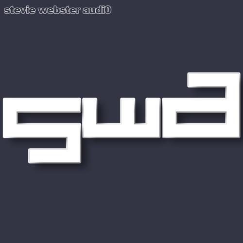 Stevie Webster AudiO's avatar