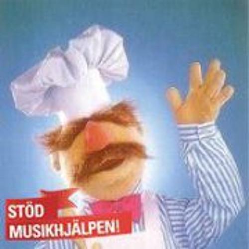 Mikael Svensson 4's avatar