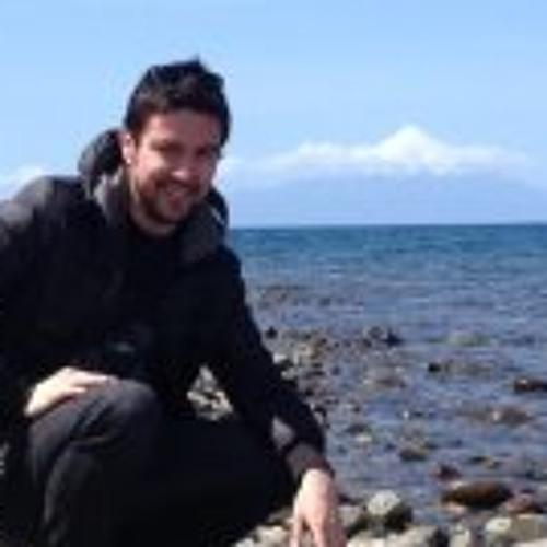 Carlos Acuña Barrueto's avatar
