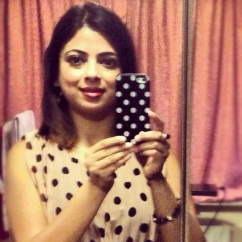 Poonam9's avatar