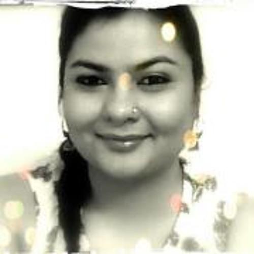 Mona Raina's avatar