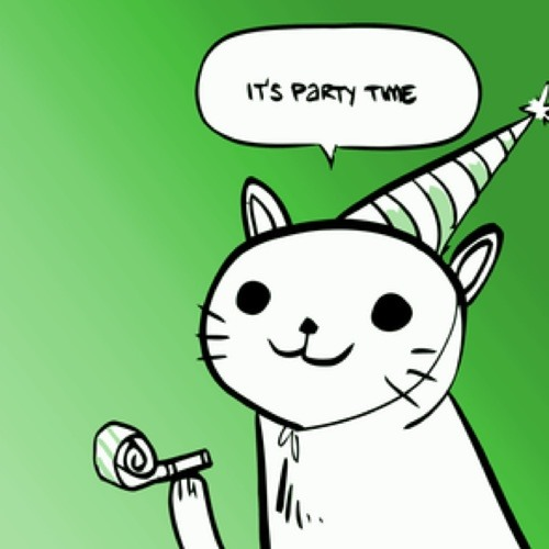 D.J. Party Cat's avatar