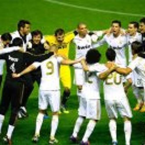 Madrid Real's avatar