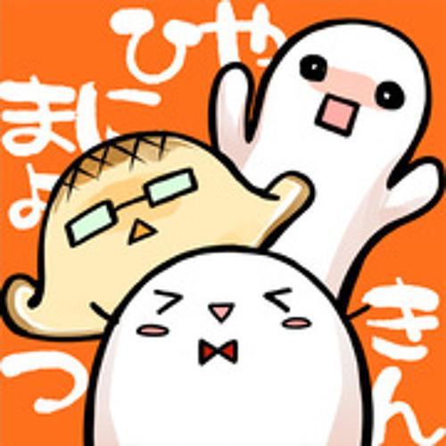 hiyamanyotsukin's avatar