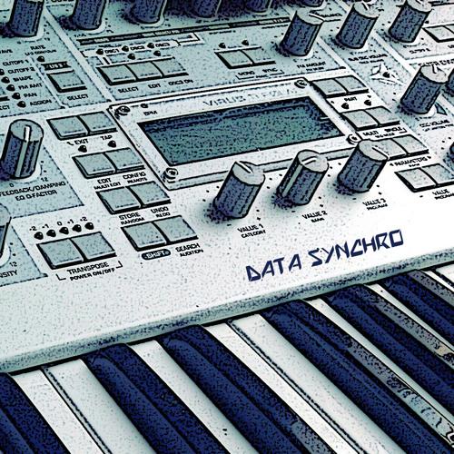 Data Synchro's avatar