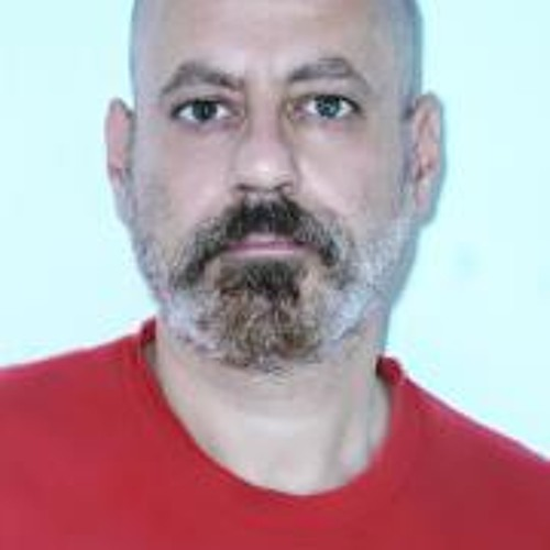 Chatzistefanou Panagiotis's avatar