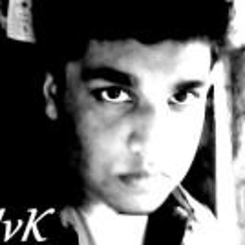 Vignesh Mk's avatar
