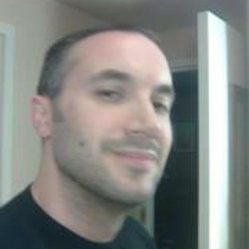 Mark Williams 90's avatar