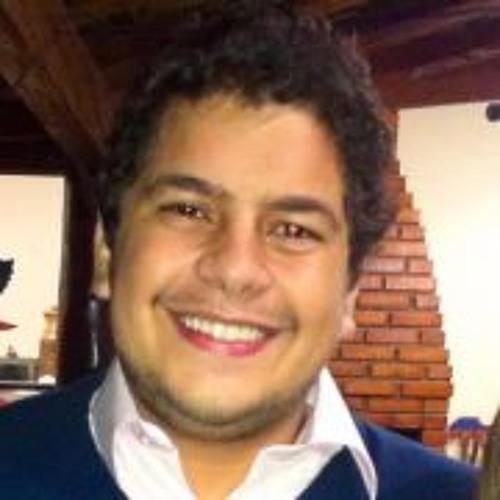 Marino Arruda's avatar