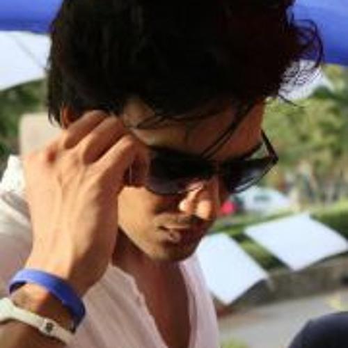 Puneet Gaur's avatar