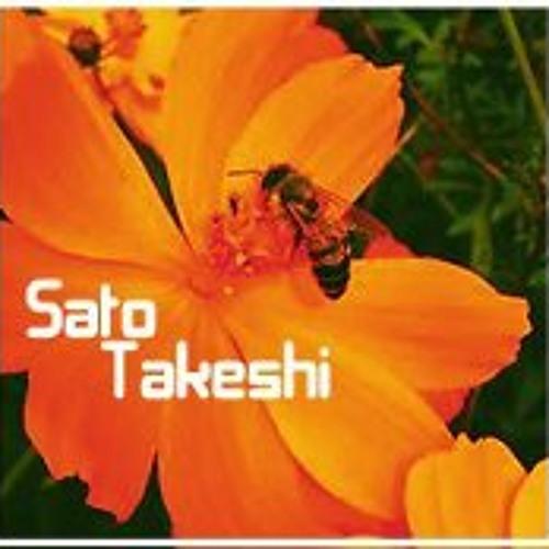 Takeshi  Sato 1's avatar