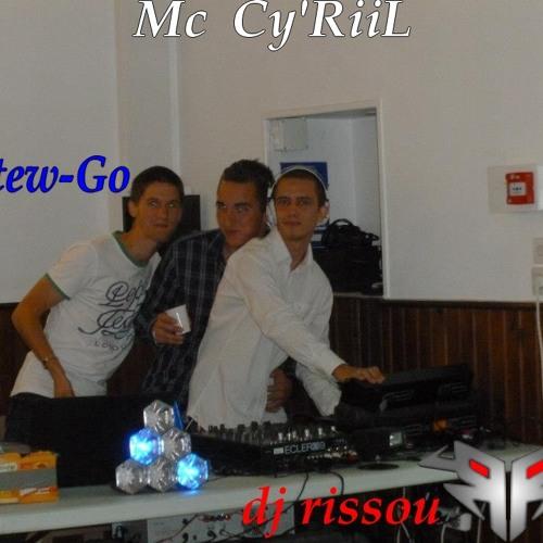 Dj Rissou's avatar