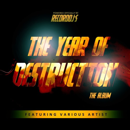 The Year Of Destruction's avatar