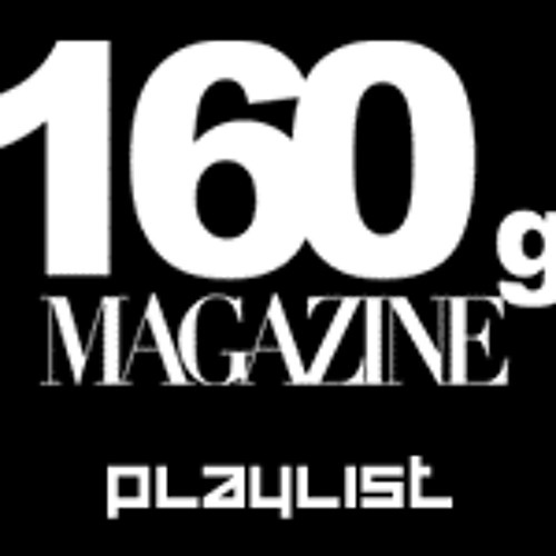 160g Magazine's avatar