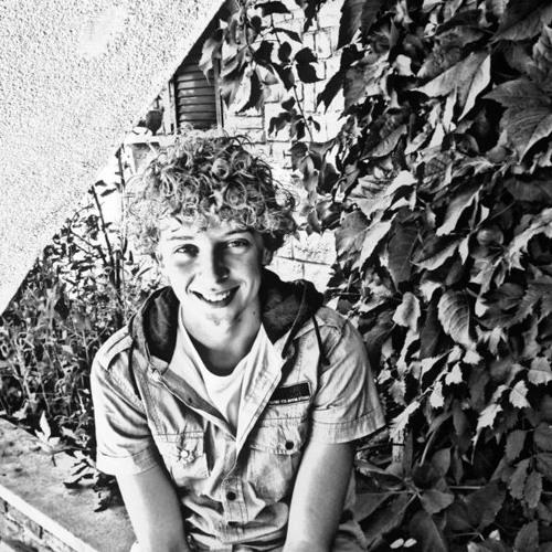 Bjarne Zoetman's avatar