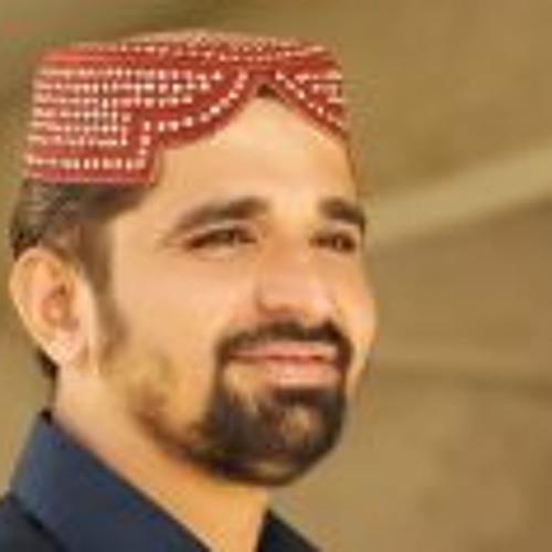 Mudasar Khan Afridi's avatar