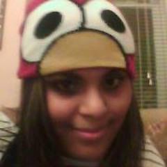 Lucy Goodgirl Sanchez