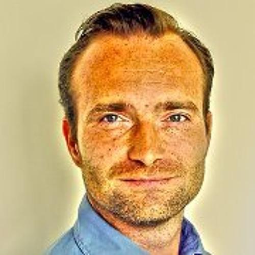 Jörg Oyen's avatar