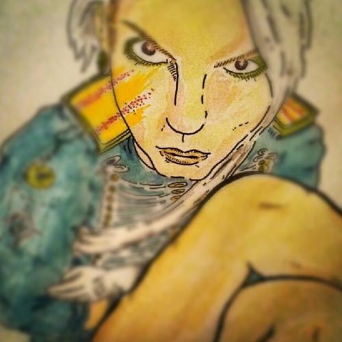 interrabong's avatar