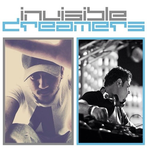 Invisible Dreamers's avatar