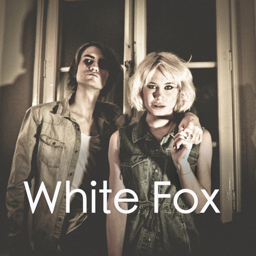 White Fox Official's avatar