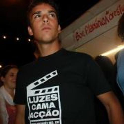 Rui Oliveira 36's avatar