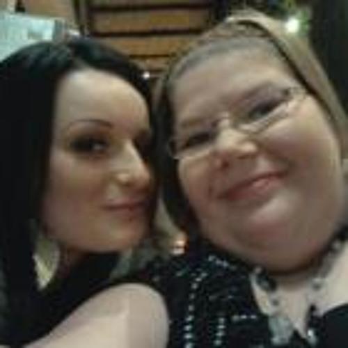 Justina Yvonne Benson's avatar