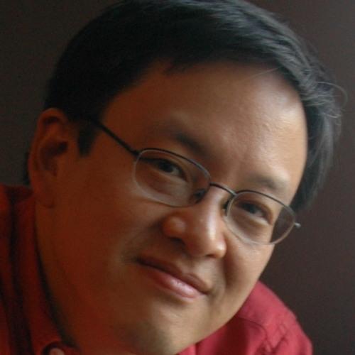 JamesCSLiu's avatar