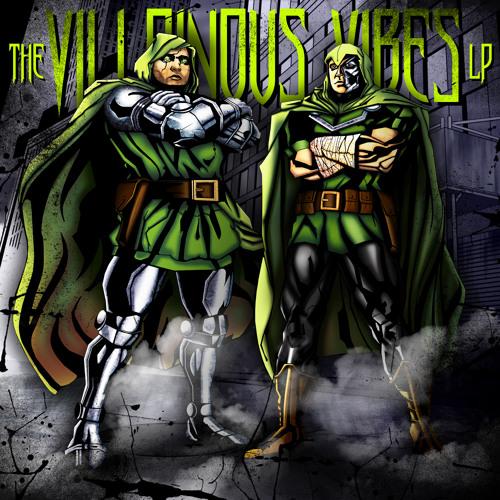 Villainous Vibes's avatar