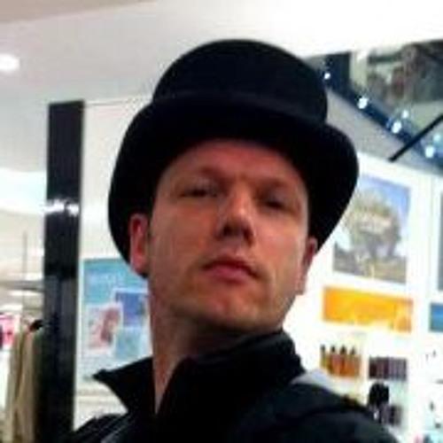 Pete Burges's avatar